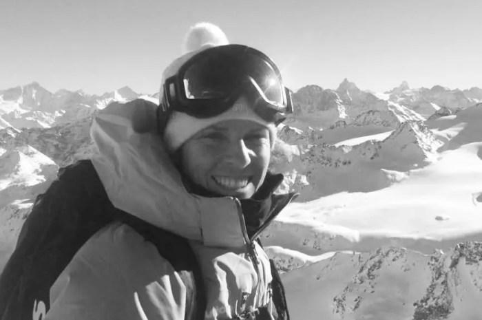 La championne Julie Pomagalski tuée dans une avalanche !