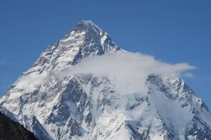 Le K2 en hiver sans oxygène : « j'avais promis à leurs femmes de les ramener en vie » !
