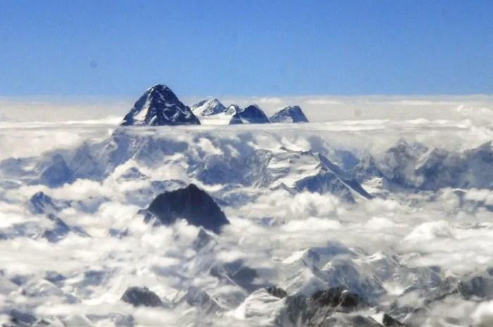Il se porte volontaire pour chercher les disparus du K2 !