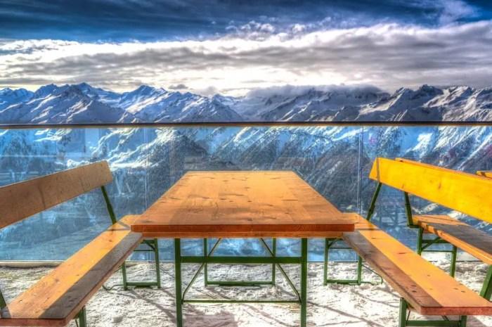 Cet été, je découvre la randonnée culinaire en montagne !