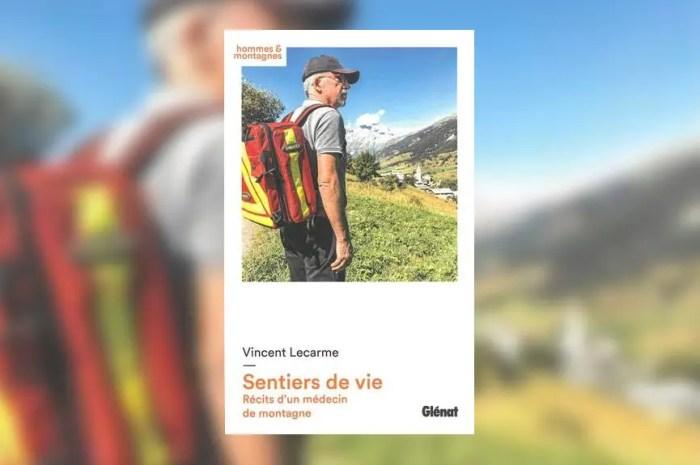 Un médecin de montagne raconte sa carrière aux confins de la Savoie