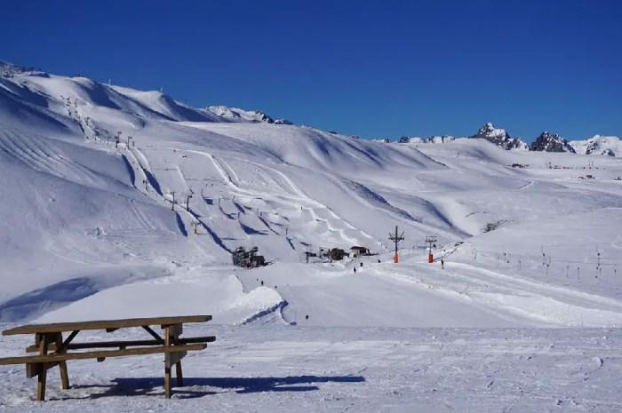 Sondage : 86% des Français ont une opinion positive du ski !