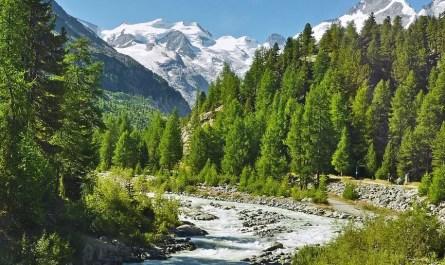 Suisse durabilité