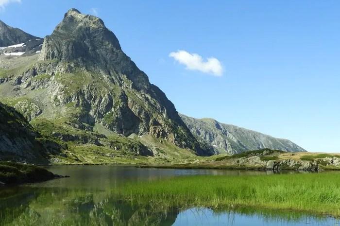 Parc National des Ecrins : 2 millions d'Euros de crédits supplémentaire entre autres bonnes nouvelles