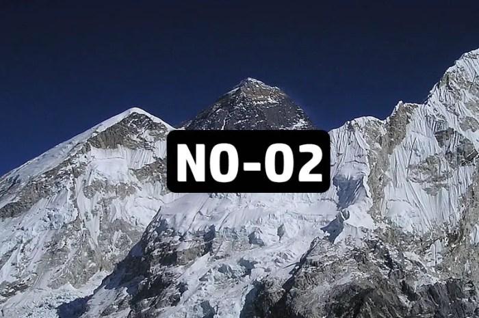 Après son hiver au Manaslu, Alex Txikon à l'Everest sans oxygène