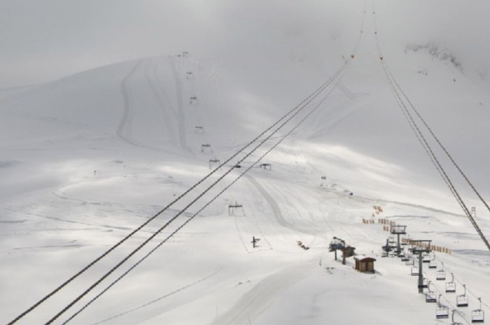 Les domaines de ski d'été français sont prêts à ouvrir !