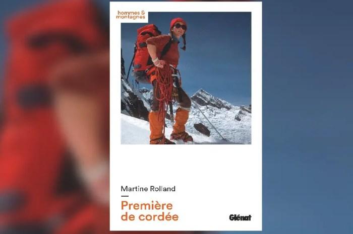 Martine Rolland : la première femme guide de haute montagne !