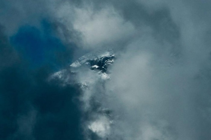 Deux alpinistes « emprisonnés » par la tempête à presque 7.000 mètres d'altitude !