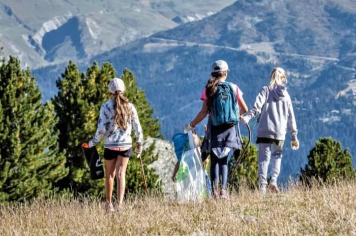 L'association Mountain Riders fête ses 20 ans aux Arcs le 19 juin !