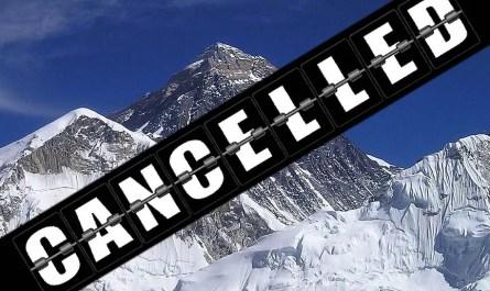 Everest annulation