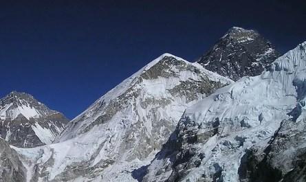 Everest français