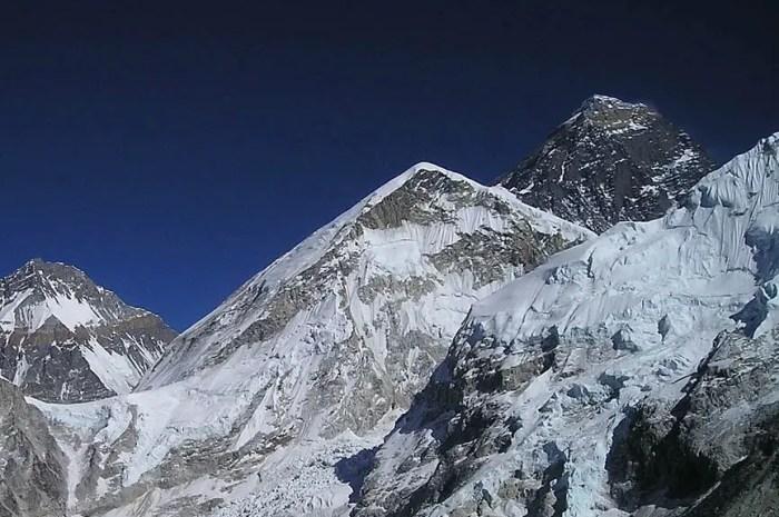 Everest 2021 : des Français au sommet et un quatrième mort !