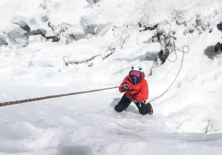 Hélène Drouin Everest