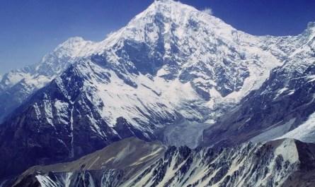 Himalaya Langtang