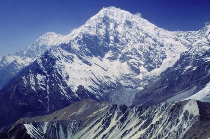Himalaya : on produit de l'électricité grâce à la fonte des glaciers !