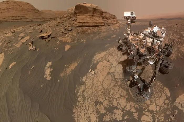 Le Mont Mercou : cette colline du Périgord propulsée sur Mars !