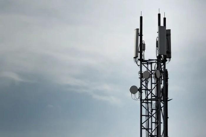 La 4G au camp de base du K2 : internet et téléphone dans le Karakoram !