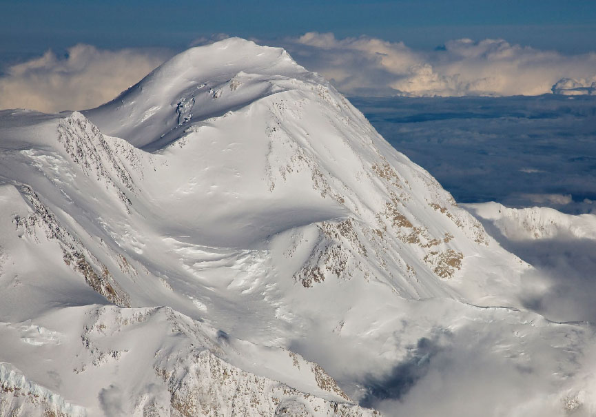 alpinistes inconscients Denali