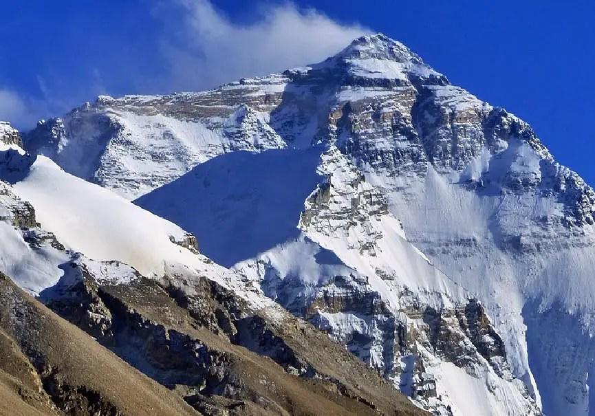 renommer Everest