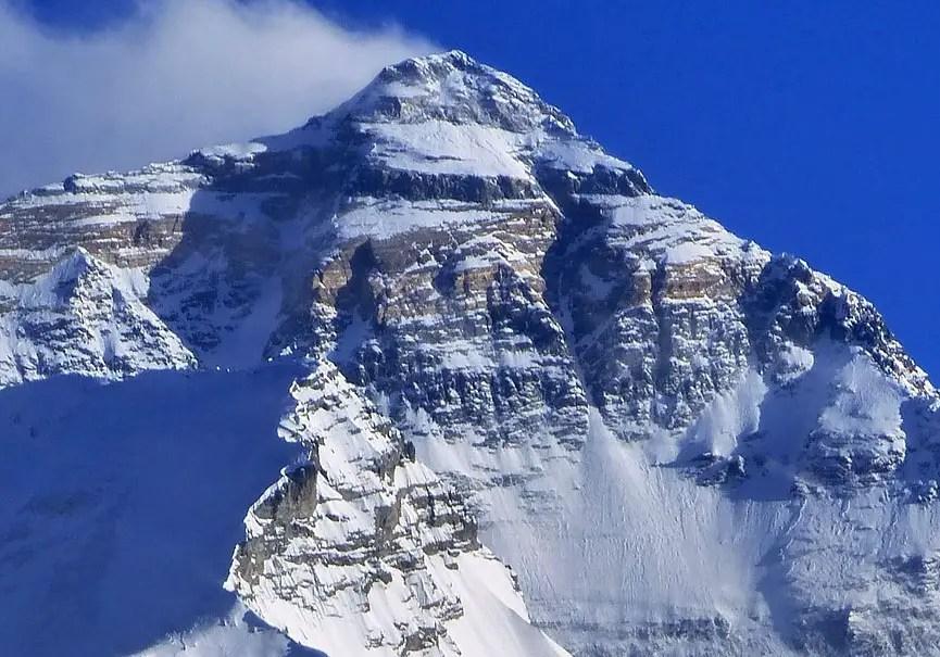 Mortalité Everest
