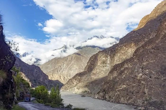 Revirement de situation : les sherpas à nouveau autorisés au Pakistan !