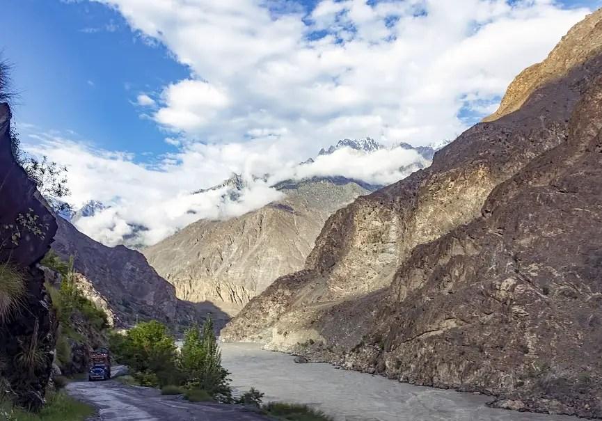 Pakistan sherpas