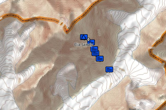 Disparus du K2 : redescendre les corps retrouvés ?