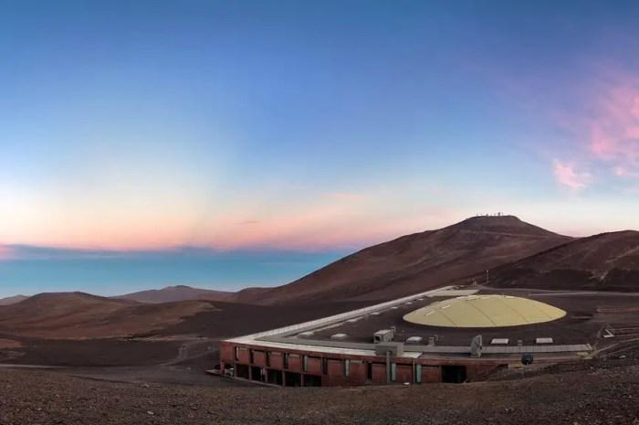 Montagnes lointaines : l'hôtel bolivien de James Bond