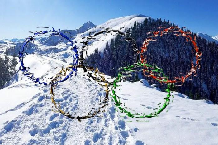 La candidature pyrénéenne aux Jeux Olympiques de 2030 avance !
