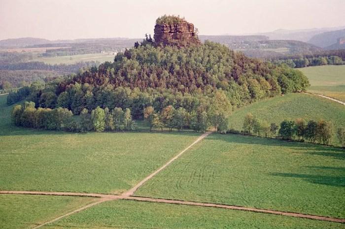 Une montagne iconique était à vendre 200.000 Euros !