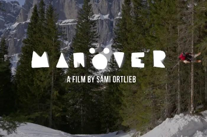 [Film gratuit] Quand stop-motion et ski font bon ménage !
