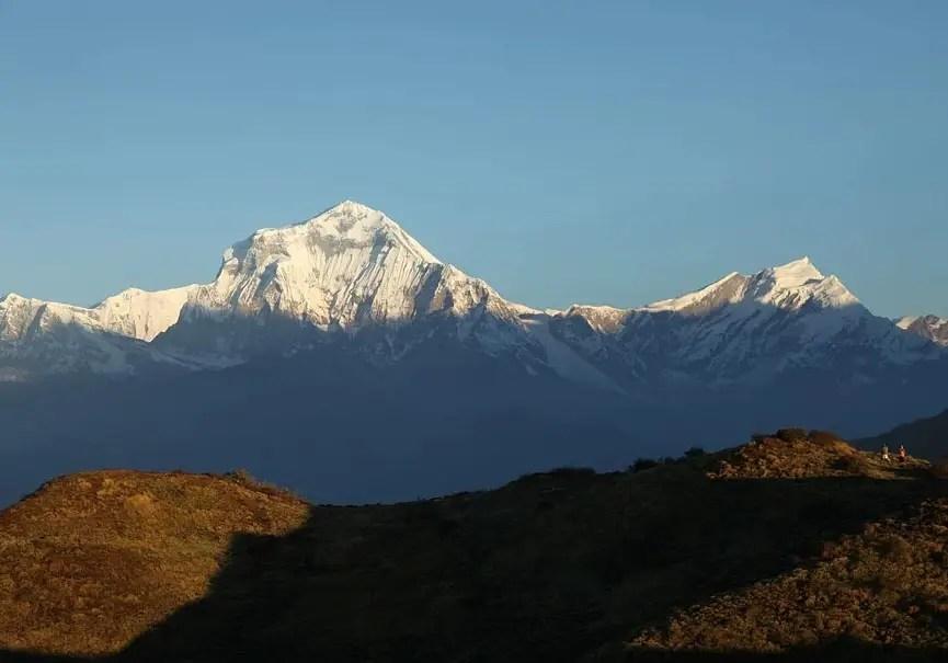 Soria Dhaulagiri