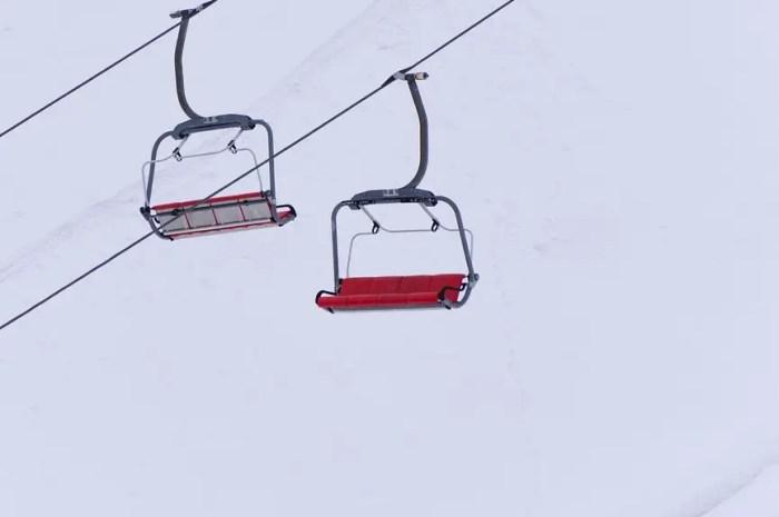 Des forfaits de ski coupe-file pour ne plus patienter au pied du télésiège ?