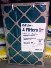 Finding The Inexpensive Air Filters At Home Depot ...