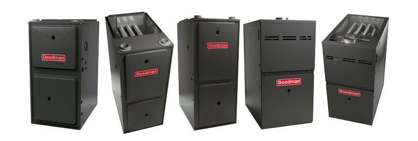 Fast, Reliable Repair Service For All Goodman Furnace
