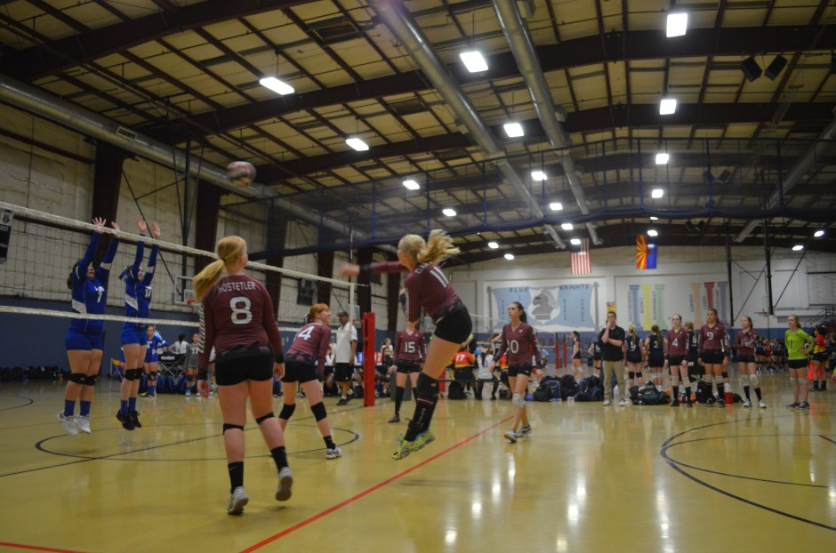 altitude 14s Atkinson tournament 138