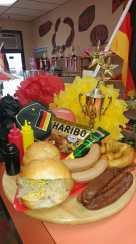 German style celebration!