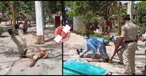 Hajipur jail coronavirus mock drill patient in bihar