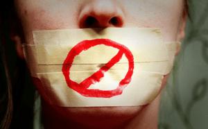 silenced-press