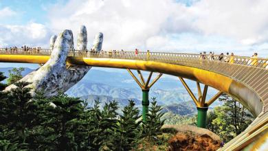 Photo of दुनिया का सबसे आलिशान ब्रिज, जिसे देख कर आप भी दंग रह जायेंगे