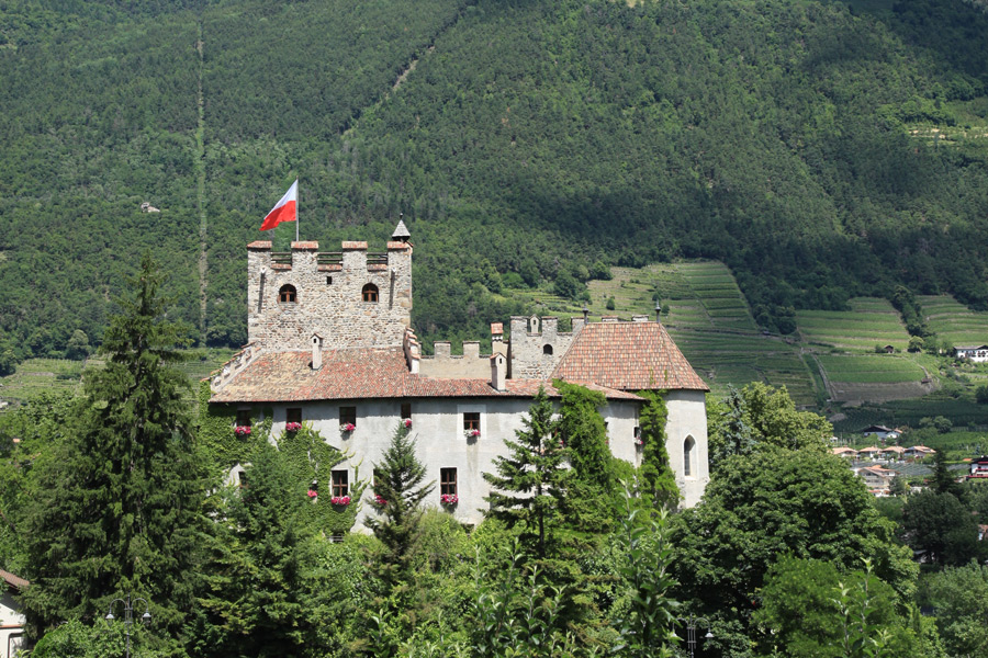 Lagundo  Merano e dintorni  Alto Adige