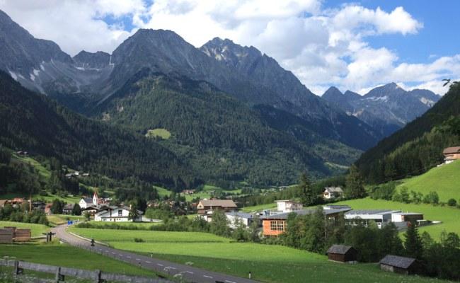 Anterselva Valle Anterselva Alto Adige