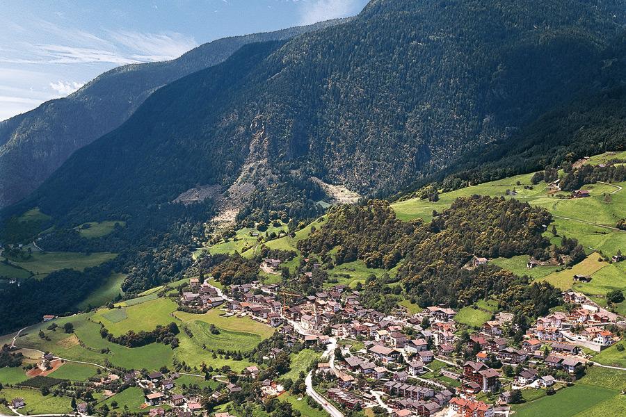 Barbiano  Valle Isarco  Alto Adige Informazioni