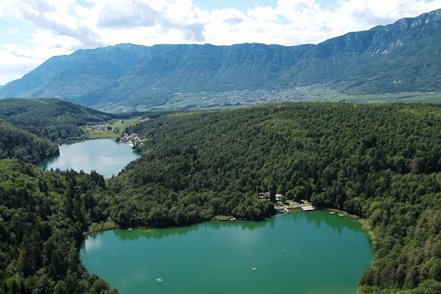 Appiano  Il giardino del Sudtirolo  Alto Adige