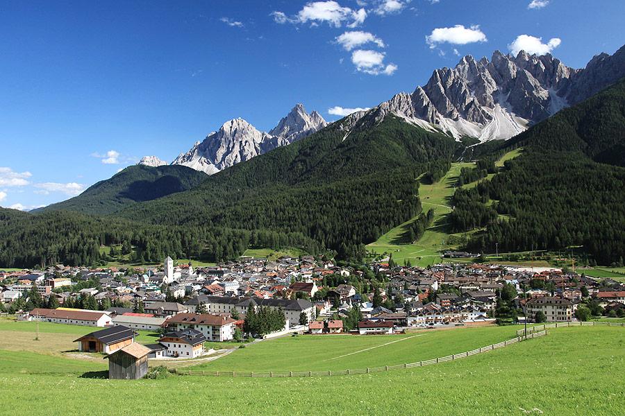 San Candido  Dolomiti  Alto Adige