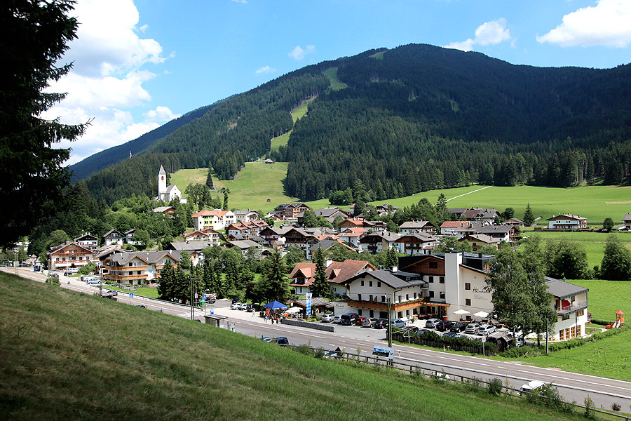 Val Pusteria Alberghi Hotel appartamenti alloggi per le Vacanze in Alto Adige