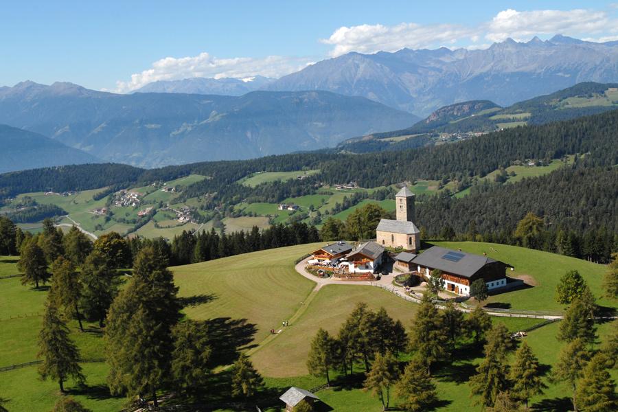 San Genesio in Alto Adige