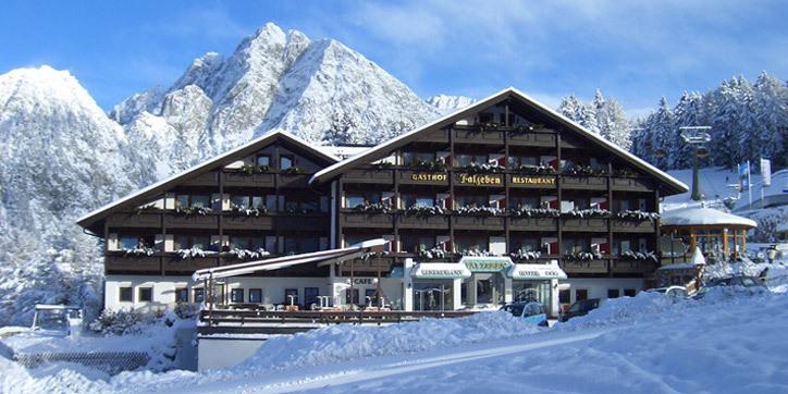 Hotel Falzeben  Avelengo