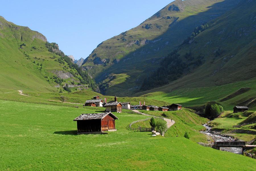 Valle Isarco hotel e alberghi per le tue vacanze in Alto Adige