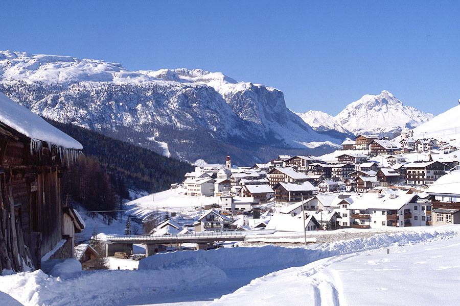 San Cassiano  Alta Badia  Alto Adige